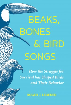 beaks and bones