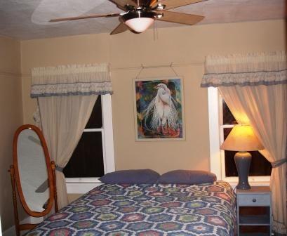 egret room